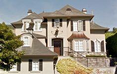 West Vancouver house Maria Killam