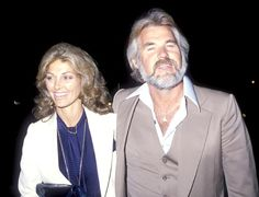 Kenny Rogers and Marianne Rogers----The couple split in 1993 after 16 years of marriage. Kenny paid his ex an estimated $60 million.