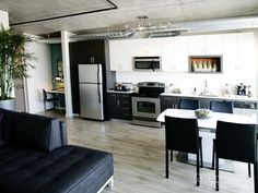 The Post Apartments - Seattle, WA 98104 | Apartments for Rent (CBD / Central Waterfront)