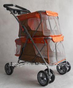 Pet Stroller Dog Stroller Pet trolley SPA03 $20~$50
