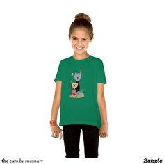 Tu Camiseta Básica De American Apparel De Chicaspersonalizada