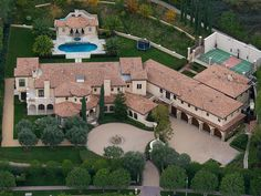 Barry Bonds Strikes Out At Lucky $25 Million, Price Chops Beverly Hills Home By $1.5 Million - Trulia's Blog