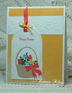 Basket of Easter Wishes