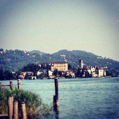 Orta San Giulio - Lake Orta