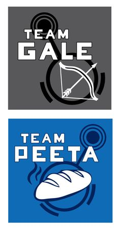 I believe there are no teams in THG. We are better than that. I love Gale just as much as I love Peeta. I hate how people try to antagonize one of them when they are equally as amazing in the trilogy. Peeta was just as important to Katniss as Gale was. I love them both.....