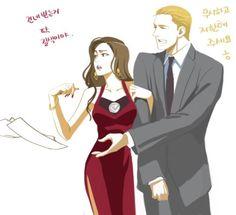 Stark & Rogers
