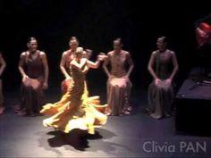 Sara Baras Ballet Flamenco