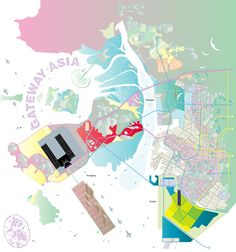 3 Asia, Tower, Map, City, Projects, Inspiration, Log Projects, Biblical Inspiration, Rook