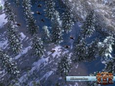 NE Alpine Pass image - Napoleonic Era mod for Age of Empires III: The Asian Dynasties First Trade, Age Of Empires, Mountain Range, The Other Side, Map, Mountains, Travel, Outdoor, Outdoors