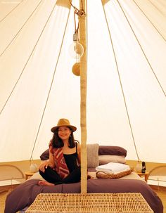 Video: That Glamping Life in Daylesford Victoria, Australia
