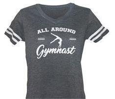 17b5e7bc8707 78 Best Gymnastics STUFF. images in 2018 | Gymnastics stuff, Fitness ...