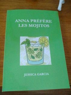 Anna préfère les Mojitos Anna, Mojito, Books, La Mode, Libros, Book, Book Illustrations, Libri