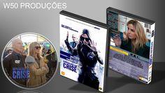 Especialista Em Crise - CAPA - ➨ Vitrine - Galeria De Capas - MundoNet | Capas & Labels Customizados