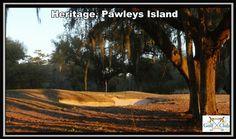 Heritage Plantation, Pawleys Island, South Carolina
