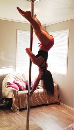Love Pole Dancing !!! <3