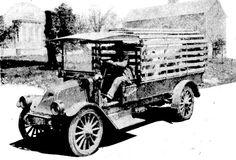 November 22, 1919 Country Gentleman