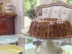 Fresh Apple Cake recipe from Trisha Yearwood via Food Network