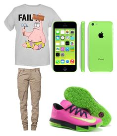 """""""Untitled #45"""" by nunknunk ❤ liked on Polyvore featuring CREAM"""
