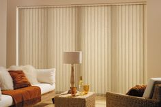 Five Window Covering Solutions for Your Sliding Door | Budget Blinds Life & Style Blog
