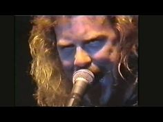 Metallica - Live in Santiago '93 [ReMastered 25th Anniversary Series] - YouTube