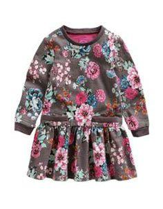 JNR BANGLES Girls Long Sleeved Dress