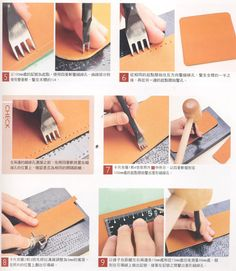 pattern for wallet Leather Wallet Pattern, Expensive Gifts, Leather Workshop, Leather Wristbands, Coffee Lover Gifts, Bag Patterns To Sew, How To Make Tea, Leather Fabric, Leather Working
