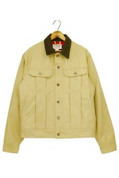 c.c filson co. 3rd type cotton jacket with blanket made in USA