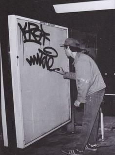 #tagging #graffiti #streetart