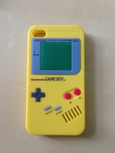 Gameboy case  Für iPhone 4/4S
