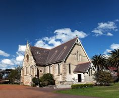 St Peter Chanel Catholic Church, Hunters Hill - tucked away - glorious views over the Lane Cove River - spacious picturesque grounds. Sang some weddings there. Wedding Inspiration, Wedding Ideas, Catholic, Wedding Planning, Around The Worlds, Chanel, Mansions, Elegant, Hunters