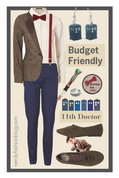 """11th Doctor 