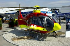 Best Helicopter in the World | Petroleum Air Services buys additional Eurocopter EC135 helicopter