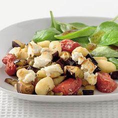 Recept - Aubergineschotel met pomodori - Allerhande