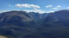 Trail Ridge Road,  Rocky Mountain National Park September 17 2016