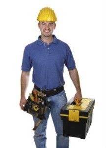 home repair handyman with his tools http://homerepairhandyman.net/
