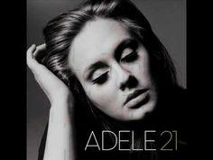 Adele - He Wont Go - YouTube - Full Album link