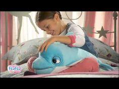 Os presentamos y Sorteamos un simpático bebé delfín BluBlu de Club Petz | Tester Opinion | Sorteos, Premios, Facebook. Gana premios facil