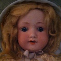 1850 Armand Marseille Doll