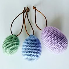 PennyMo: Gæk gæk gæk, mit hæklepåskeæg Crochet Food, Easter Crochet, Crochet Baby, Knit Crochet, Tanker, Chrochet, Happy Easter, Crochet Projects, Knitting