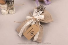Μπομπονιέρες θέμα Λεβάντα! | bombonieres.com.gr Wedding Favors, Our Wedding, Wedding Stuff, Wedding Ideas, Soap Making, Christening, Reusable Tote Bags, Bows, Candles