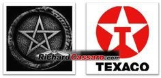 Richard Cassaro » Blog Archive » Occult Symbols In Corporate Logos ...
