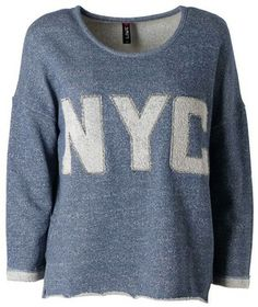 Sweater Summer Sale, Nyc, Graphic Sweatshirt, Inspired, Denim, Sweatshirts, Sweaters, Inspiration, Style