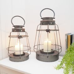 industrial heat lamps for sale Candle Lamp, Candle Lanterns, Vintage Lanterns, Christmas Lanterns, Lamps For Sale, Prop Styling, Industrial Metal, Oil Lamps, Candlesticks