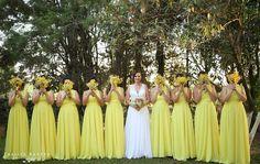 Wedding 💐 #indaiatuba #fotografia #casamento #wedding #bride #noiva #madrinhas…