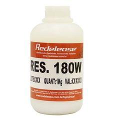 R$ 16,90 Resina: Acrílica Base Água [01 Kg]