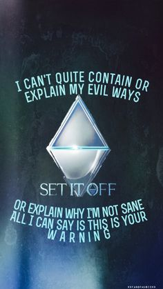 set it off lockscreen | Tumblr