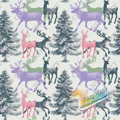 DE035427 digital printed fabric, fancy custom print fabric
