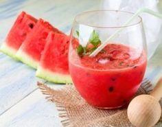 Mňamkové melónové smoothie | Peknetelo.eu