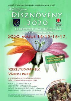 Kertészeti Szakkiállítás és Vásár 2020 Székelyudvarhely. Küküllőparti Dísznövény Kiállítás és Vásár