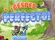 Regular show el cesped perfecto
